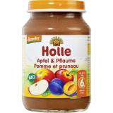 Holle baby food GmbH Holle Apfel und Pflaume