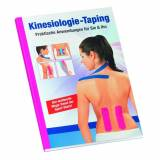 - Buch Kinesiologie- Taping