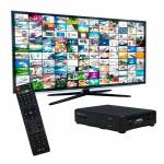 IMAQ Vizyon 500 SE IPTV HD Set Top Box DVB-S2 Sat Receiver