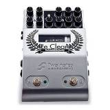 Two Notes Le Clean Dual Channel Preamp Effekte
