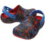Crocs Fun Lab Spiderman, Flame 19/20