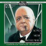 Past Perfect Songs & Music of World War 2 [Audio CD]  2 CD Set
