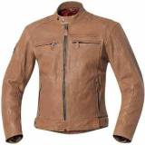 Held Strong Bullet Lederjacke Braun
