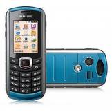 Samsung B2710 misty blue + Complete Comfort L Friends mit Handy