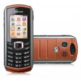 Samsung B2710 metallic orange + Complete Comfort L mit Handy
