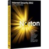 Norton Internet Security 2012, 3u, CD, WIN, Box, DEU