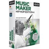 Magix Music Maker Hip Hop Edit - Magix Music Maker Hip Hop Edit (Magix Ag) DVD-Video Album
