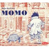 Beck, Rufus - Momo (Lesung) () CD Album