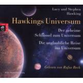 Beck, Rufus - Hawkings Universum () CD Album