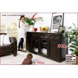 1a Direktimport Sideboard Kommode Anrichte Mexico Kolonial, Pinie