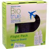 BAUSCH & LOMB GmbH Vision Care Biotrue All in one Lösung Flight Pack 2X60 ml