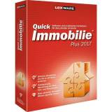 Lexware Quickimmobilie Plus 2017 (365 Tage Version) ESD