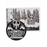 Pirate Movie Distorted Reality DVD no color / muster Gr. Uni