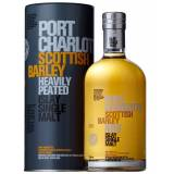 Bruichladdich Port Charlotte Heavily Peated Whisky 0,7 ltr