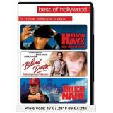 Bruce Willis - Best of Hollywood - 3 Movie Collector's Pack: Hudson Hawk / Blind Date / Tödliche Nähe [3 DVDs]