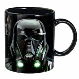 Paladone Fanartikel »Star Wars Death Trooper Farbwechsel Becher 300ml«