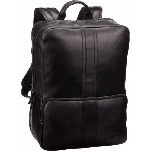 BREE Laptoprucksack »Gordon 3«, Black