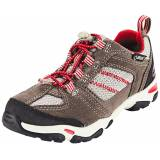 Timberland Kletterschuh »Trail Force F/L Shoes Youth GTX«, braun