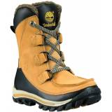 Timberland Stiefel »Chillberg Rime Ridge HP Boots Youth WP«, beige