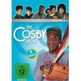DVD »The Cosby Show - Staffel 7 (4 DVDs)«