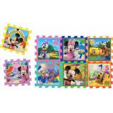 Knorrtoys® knorr toys Puzzlematte, 16-teilig, »Disney Mickey Mouse«