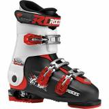 Roces Skischuhe Idea up black-white-red Gr. 36-40
