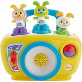 Mattel Fisher-Price BeatBo BoomBox