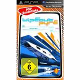 Sony PSP WipeOut Pure - Essentials