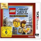 LEGO 3DS LEGO City Undercover: The Chase Begins