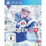 Electronic Arts PS4 MADDEN NFL 17