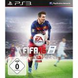 Electronic Arts GmbH PS3 FIFA 16