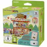 Nintendo 3DS Animal Crossing: Happy Home Designer inkl. NFC-Lese-/Schreibgerät