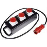 Stairville Solid Rubber Power Bar S3 IP44