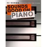 Bosworth Sounds Good On Piano-50 Songs