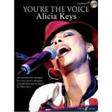 Faber Music - You're the Voice: Alicia Keys
