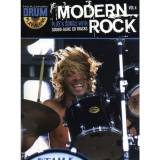 Hal Leonard - Drum Play-Along: Modern Rock Vol. 4