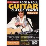 Roadrock International - Lick Library: Learn To Play Classic Rock And Roll Tracks 2 DVD