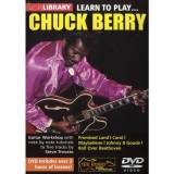 Roadrock International - Lick Library: Learn To Play Chuck Berry DVD