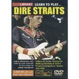 Roadrock International - Lick Library: Learn To Play Dire Straits DVD