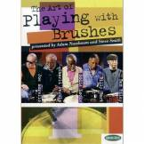 Hudson Music - Art Of Playing With Brushes CD und 2 DVDs