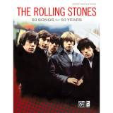 Alfred Music - The Rolling Stones: 50 Songs for 50 Years