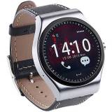 simvalley Mobile Smartwatch mit Bluetooth 4.0, mit Metallgehäuse (refurbished)