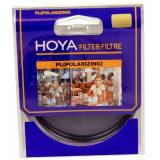 Difox Hoya Polarisationsfilter linear 49 mm