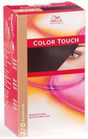Wella Color touch - 20 Sort