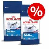 Royal Canin Size Økonomipakke: 2 store poser Royal Canin Size - Medium Light 27 (2 x 13 kg)