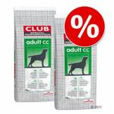 Økonomipakke: 2 x 15 kg Royal Canin Club/Selection - Special Club Performance Trad