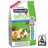 Vitakraft Emotion Professional Prebiotic Marsvin - 4 kg