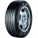 Continental ContiCrossContact Winter XL - 245/65R17 - Vinterdæk