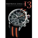 WRISTWATCH ANNUAL 2013