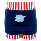 Splash About Ble badebukser fra Splash About® - Navy/Red & White